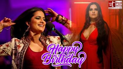Birthday: Sona Mohapatra has targeted Salman to Anu Malik