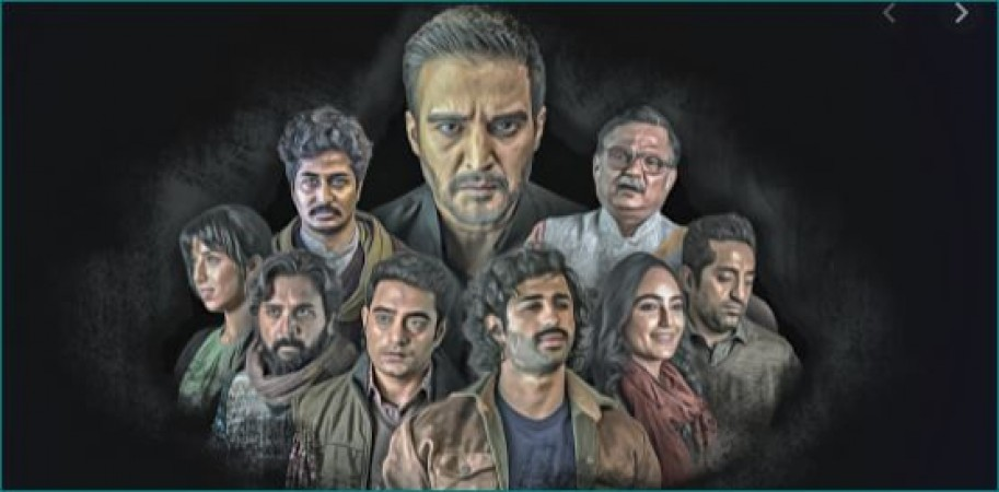 जल्द नेटफ्लिक्स पर रिलीज होगी जिम्मी शेरगिल की फिल्म 'छूना'