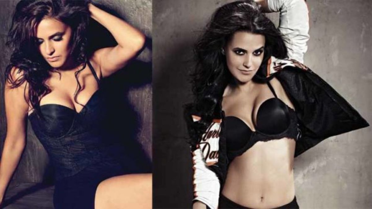 Neha's Video Fiercely Viral, See Hot and Bold Avatar!