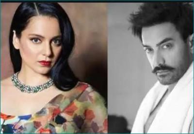 Kangana on postponement of hearing on passport renewal petition: 'When Aamir Khan called India intolerant.. '