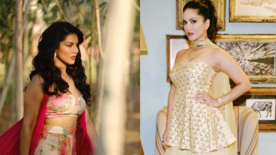 Sunny Leone won the hearts of the netiznes with her new photo, check it out here