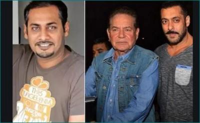 Salman's father said this on allegations of Abhinav Singh Kashyap