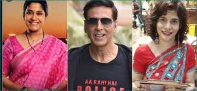 Akshay Kumar helped Tv actress Nupur Alankar financially