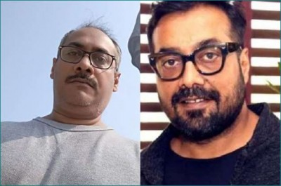 Anurag Kashyap tweeted on allegations against Salman Khan