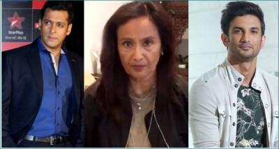 Rabia Khan accuses Salman Khan and seeks Justice for Jiah and Sushant
