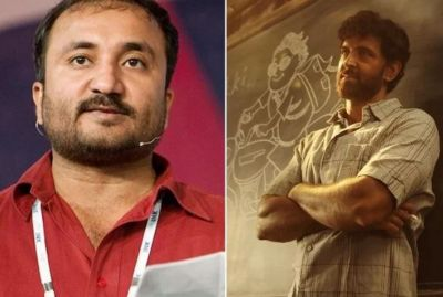 Super 30: Anand Kumar revealed, changed script 13 times, then only...'