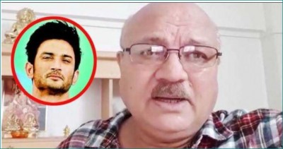 After Sushant's death, neighbour says