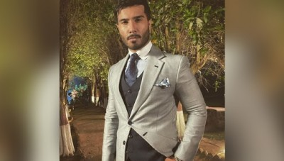 Feroze Khan makes absurd statement, says 'we should marry more than once'