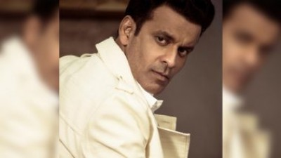 Actor Manoj Bajpayee: 'Creative people should not have favourites because you are....'