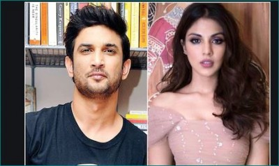 Rhea Chakraborty being questioned again after receiving Sushant's diary