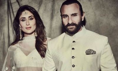 So Saif Ali Khan's ex-wife will be Kareena Kapoor!
