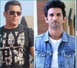 Know connection of Salman Khan to death of Sushant Singh Rajput
