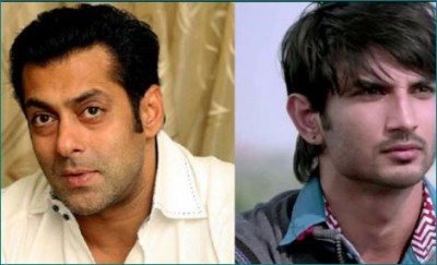 When Salman said, 'Who Sushant, why will I make a film with him?'
