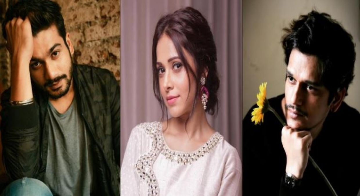Nushrat Bharucha to do 'Hurdang' along with These Two Actors!