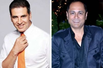 A Prolific co- director's revelation, Akshay Kumar to pair with this star!