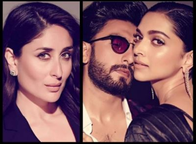 Kareena revealed that she wants to work with this actor's husband!