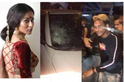 पूर्व मिस इंडिया यूनिवर्स के साथ आधी रात को हुई खौफनाक घटना, सुनकर दहल जाएगा दिल
