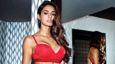 Bharat earns 200 crores, still, Disha Patani is upset, known why!