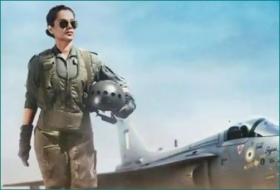 Kangana's film Tejas is not a sequel to Uri
