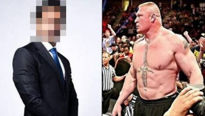Brock Lesnar's Lawyer flares up on this actor, Know the Whole Case!