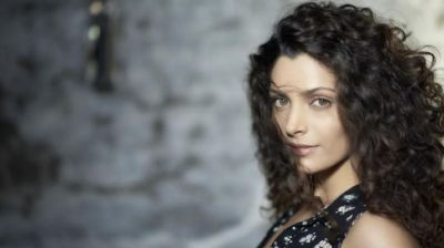 Saiyami Kher gets Anurag's next film, says,