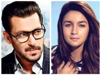 Salman-Alia to leave for Florida for their upcoming!