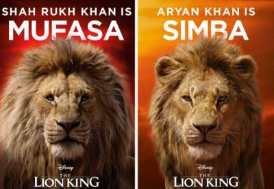 After Shah Rukh, This amazing actor to give his voice in 'The Lion King'