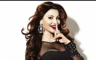 Urvashi Rautela slams her former PR manager, saying: 'Blackmail me...!