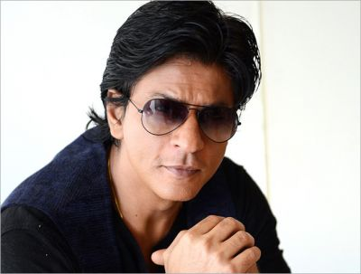 After Zero flopped badly, Shah Rukh kept himself busy