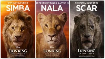 Many more Bollywood stars linked to VoiceOver in 'The Lion King'