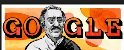 Google Doodle Remembers Actor Amrish Puri On Birthday