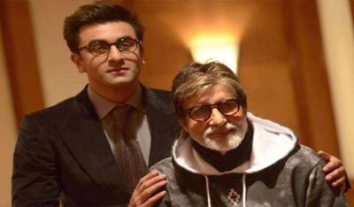 Amitabh-Ranbir's this film can have this superstar's entry!