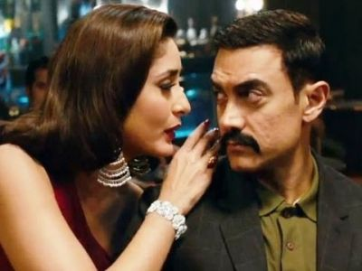 Lal Singh Chaddha: Third Time when Aamir-Kareena are Paired up, Fans become excited!