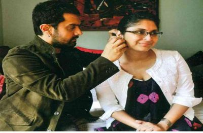 Aamir's wife, who spoke on nepotism, says