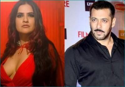 Sona Mohapatra slams Salman in Sushant case, says 'poster boy'