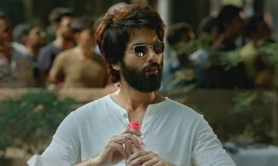 Shahid Kapoor: 'Shaandar' Spoiled my career, would forget it forever!