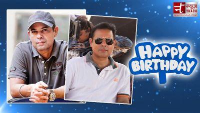 B'Day: In Salman Khan's bad times, Atul Agnihotri stand like shadows