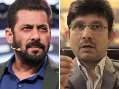 KRK will no longer speak against Salman Khan, court pronounces order