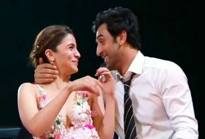 OMG! Did just Alia reveal about her relationship with Ranbir Kapoor?