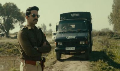 Ayushmann Khurana excited about the release of Article 15
