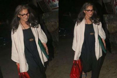 Dimple looks extremely beautiful and stylish even at the age of 62, see photos