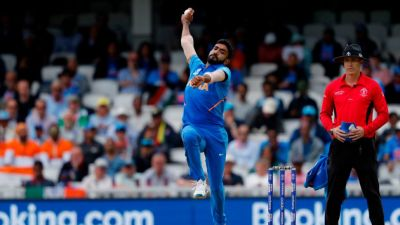 Bumrah revealed this secret after winning the match against Afghanistan