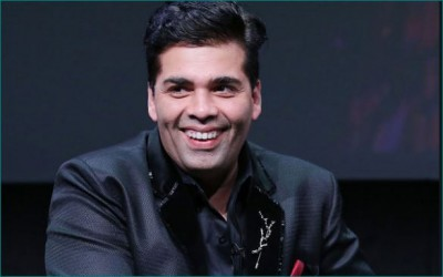 Karan Johar trolled for dance videos, people called him 'Chakka'