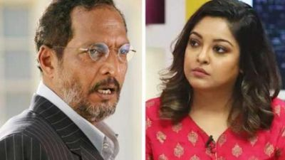 Tanushree got agitated over Nana Patekar again, said,