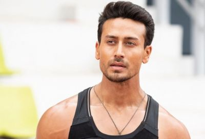 I want my father to be known as Tiger's father: Tiger Shroff