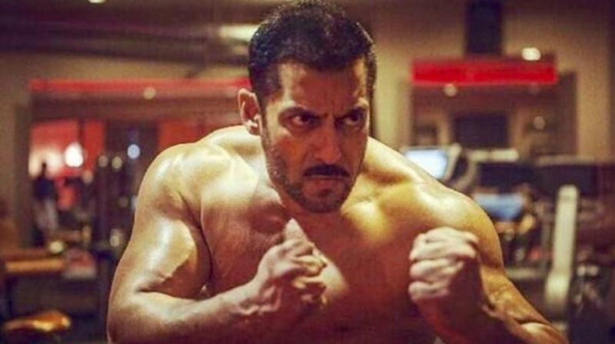 Salman Opened Big Secrets, This Film Was The Most Challenging In Career