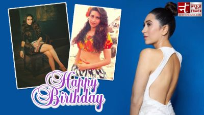 Birthday Special: Karishma the most hit actress of the 90s