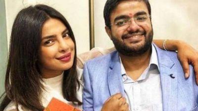 Priyanka Chopra's brother to make Bollywood debut