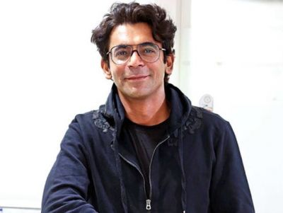 Sunil Grover wants to do this special work in 'Arjun Patiala'