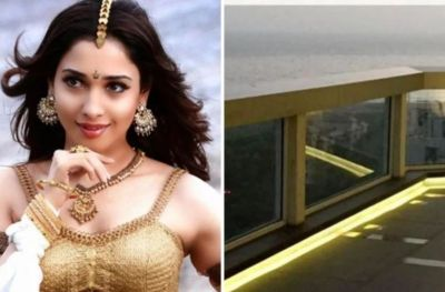 This beautiful actress bought a new house, spending crores of rupees on the interior